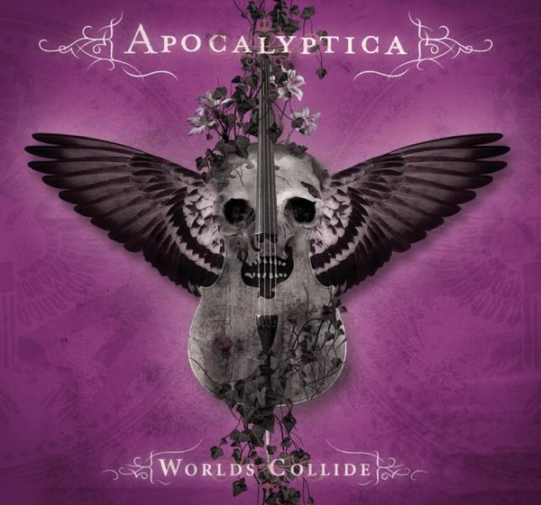 I Don't Care - Apocalyptica feat. Adam Gontier